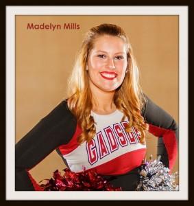 Madeline Mills