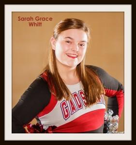 Sarah Grace Whitt