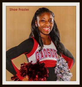 Shae Frazier