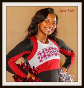 Asia Polk