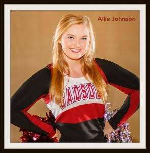 Allie Johnson