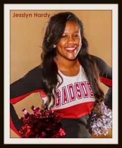 Jesslyn Hardy