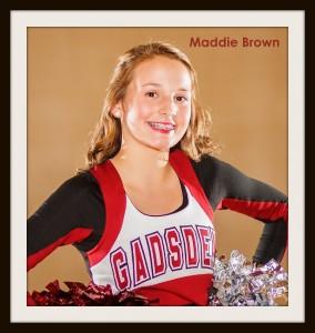 Maddie Brown