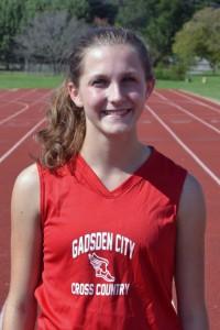 Megan Haller