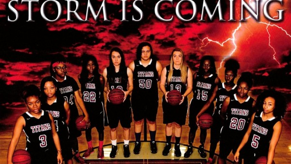 GIRL BASKETBALL 2015
