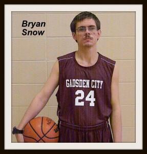 Bryan Snow