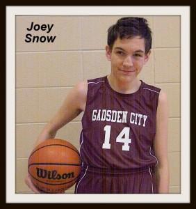 Joey Snow