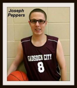 Joseph Peppers