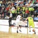 Northeast Basketball Regionals; First Round