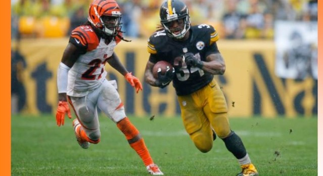 Bengals High 5: Five questions with Dre Kirkpatrick