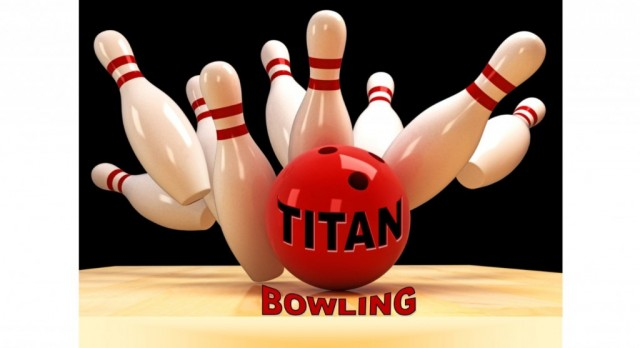 Lady Titan Bowling gets WIN on opening night