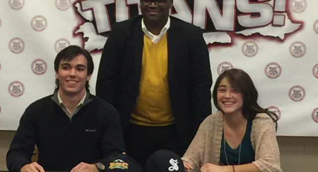 Day and Minton, Bound for Birmingham Southern