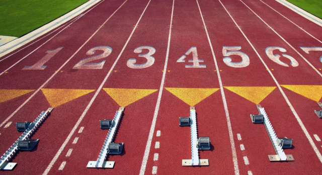 Indoor Track & Outdoor Track and Field Tryouts