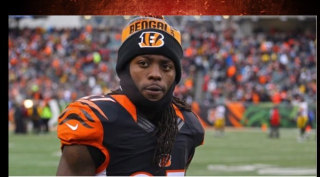 Bengals CB Dre Kirkpatrick is about to become a really rich man