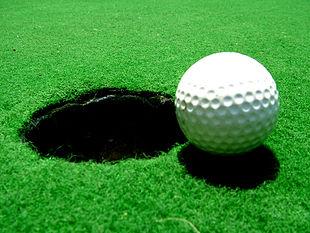 Lady Titan Golf WINS Opener