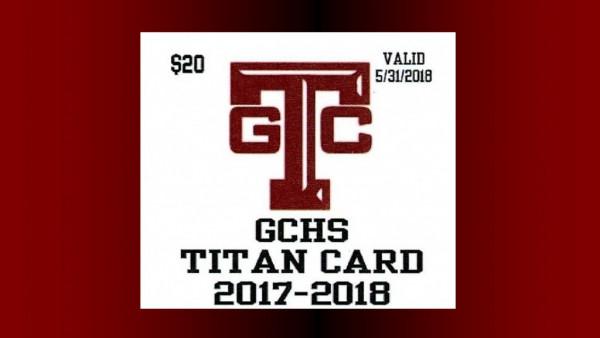 Titan Card logo