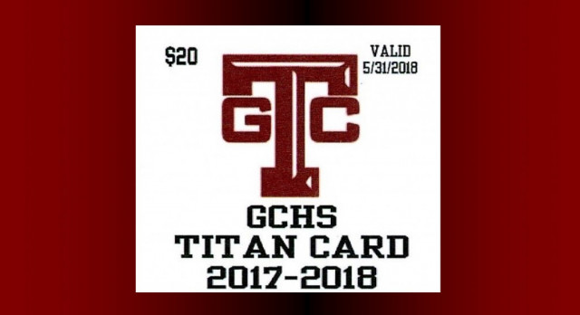 TITAN CARDS ARE NOW AVAILABLE