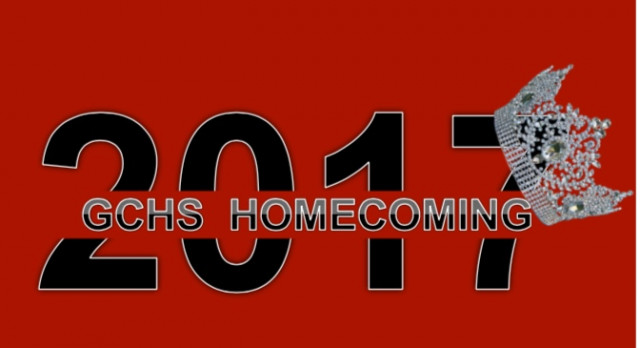 2017 HOMECOMING EVENT SCHEDULE and Dress Up Days