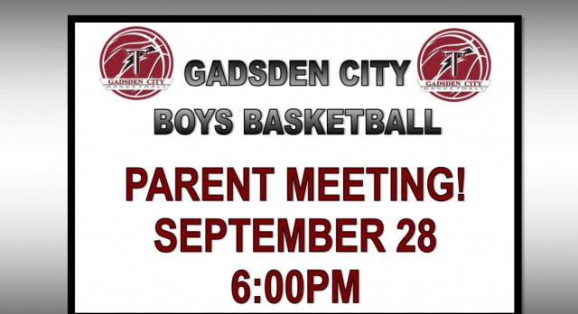 MANADATORY BOY BASKETBALL PARENT MEETING…. TODAY!!!