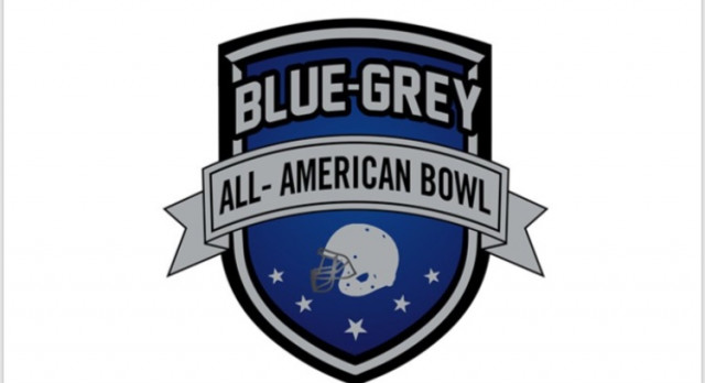 ELIJAH CAMPBELL INVITED TO BLUE-GREY ALL-AMERICAN BOWL