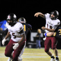 Gadsden City vs. Buckhorn ~ October 5, 2017