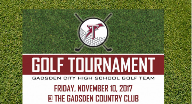 GC Titan Annual Golf Tournament