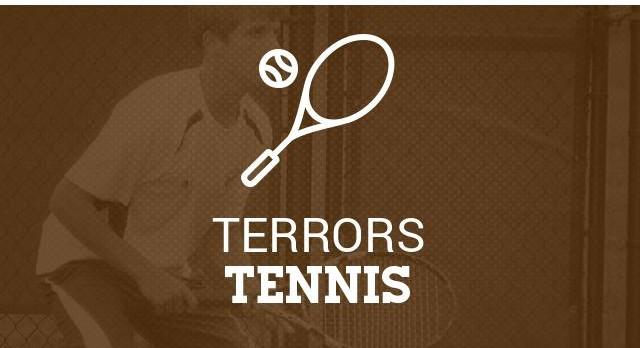 Tennis Practice Week 1 Schedule