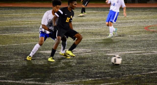 Off-season Soccer practices