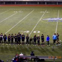 Boys Varsity Soccer October 6 vs Pine Creek
