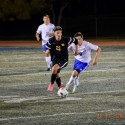 Boys Varsity Soccer October 11 vs Fountain Ft Carson, Terrors win 1-0