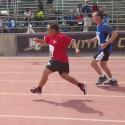Athletes on Campus