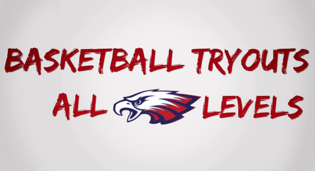 Boys Basketball Fall Tryouts