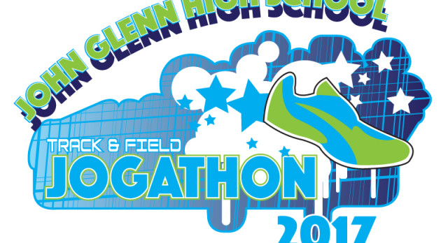 Jogathon Fundraiser for Track & Field