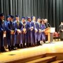 2016 Boys Track Graduates
