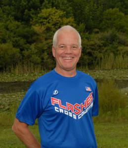 Coach Dean Rich