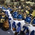 Flashes varsity football vs Decatur