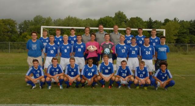 Franklin Central High School Boys Varsity Soccer beat Decatur Central High School 9-2
