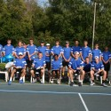 Boys Tennis Senior Night – Photo Gallery