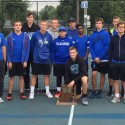 Boys Tennis Sectional Champs – Photo Gallery