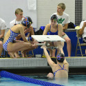 Girls Swimming – Conference Indiana – PHOTOS