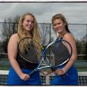 2017 Tennis Photo Gallery