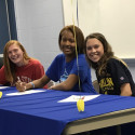 2017 Boys Track and Girls Track College Signings