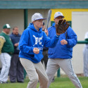 Varsity Baseball vs. Greenwood – Photo Gallery
