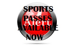 ** FCHS SPORTS PASSES ARE IN **