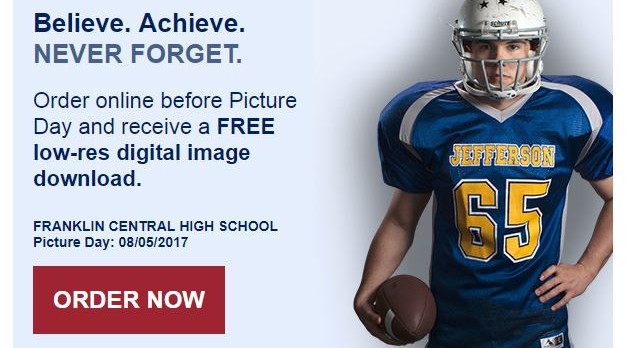 FALL SPORTS PICS UPDATE!