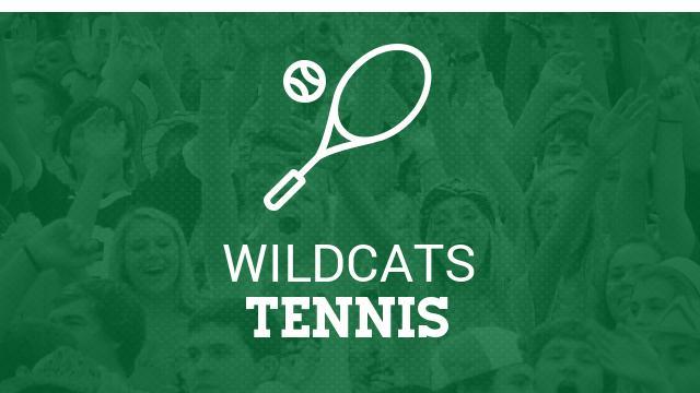 Calistoga High School Coed Varsity Tennis beat Rincon Valley Christian School 4-1