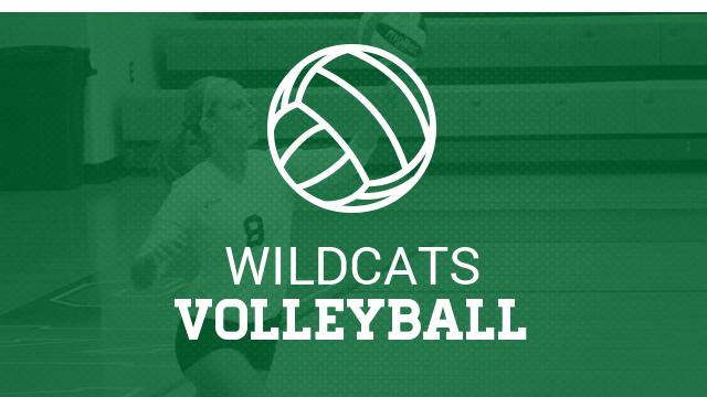 Calistoga High School Girls Varsity Volleyball beat Round Valley High School 3-0