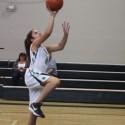 JH 8th Grade Girls Basketball