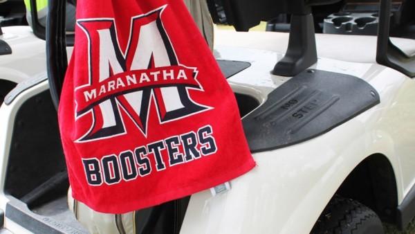 booster towel
