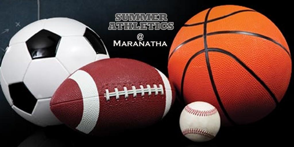 summer sports rev